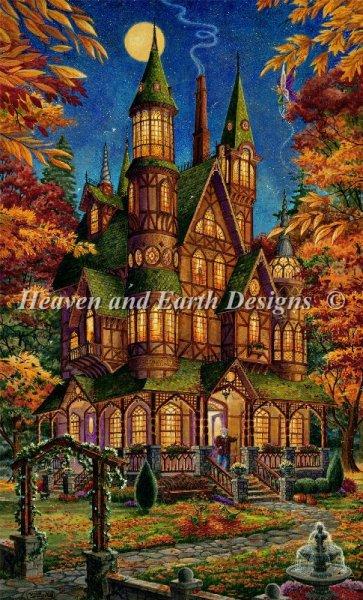 Company: Heaven and Earth